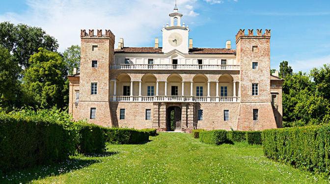 Villa Medici del Vascello, una bellezza del territorio cremonese